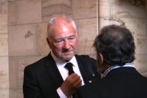 Prof. Graham Holderness (University of Hertfordshire)